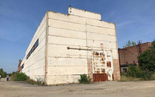 Kiralık – Kuru depo, 500 m2, Krasilov