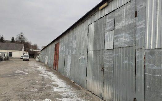 Оренда – Сухий склад, 350 кв.м., г. Луцк