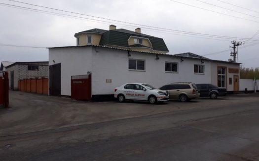 Rent – Dry warehouse, 200 sq.m., Kryukovshchina