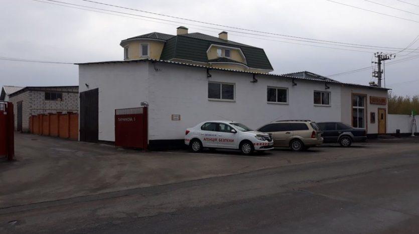 Rent - Dry warehouse, 200 sq.m., Kryukovshchina