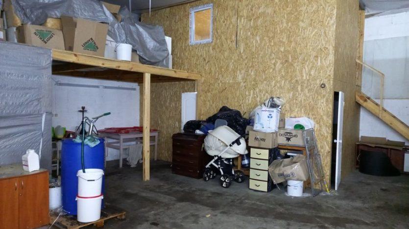 Rent - Dry warehouse, 200 sq.m., Kryukovshchina - 2