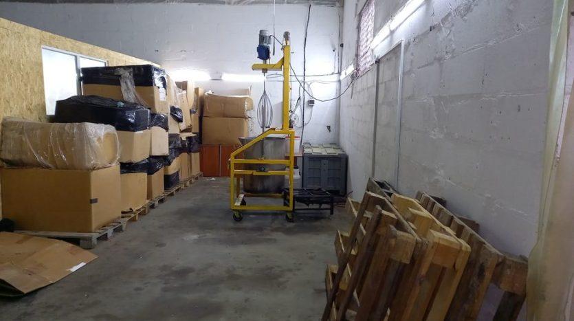 Rent - Dry warehouse, 200 sq.m., Kryukovshchina - 4