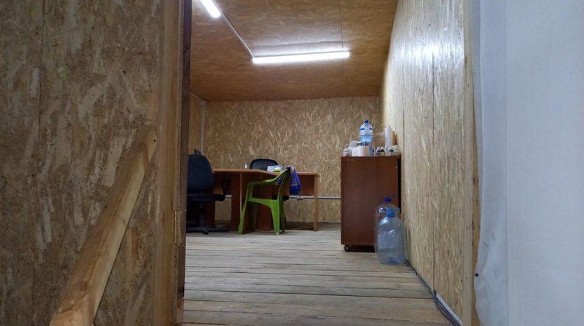Rent - Dry warehouse, 200 sq.m., Kryukovshchina - 7