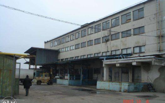 Rent – Dry warehouse, 8000 sq.m., Vasishchevo