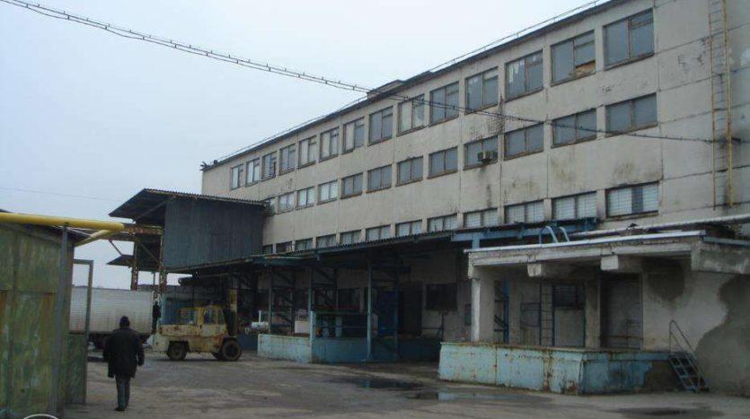 Аренда - Сухой склад, 8000 кв.м., г. Васищево