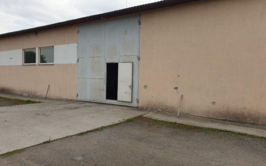 Оренда – Сухий склад, 400 кв.м., м Березань