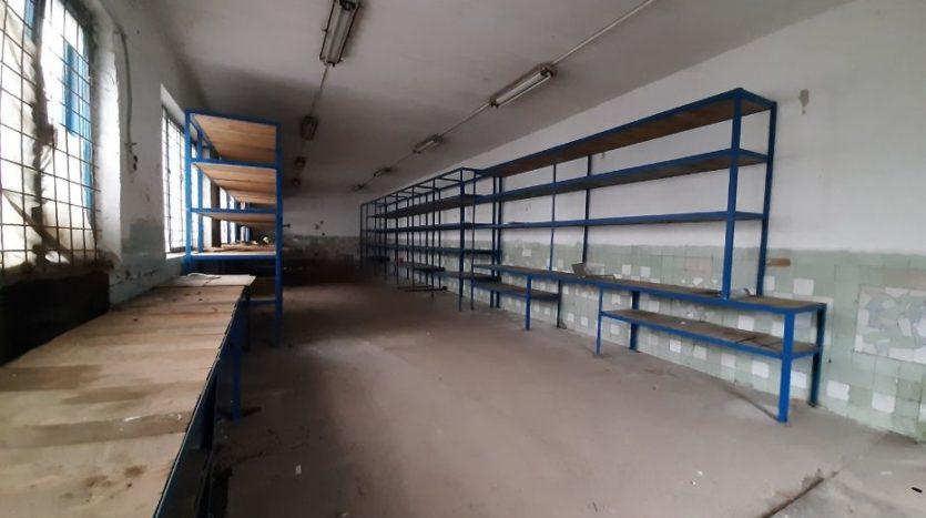 Rent - Dry warehouse, 101 sq.m., Kiev