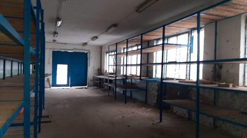 Rent - Dry warehouse, 101 sq.m., Kiev - 2