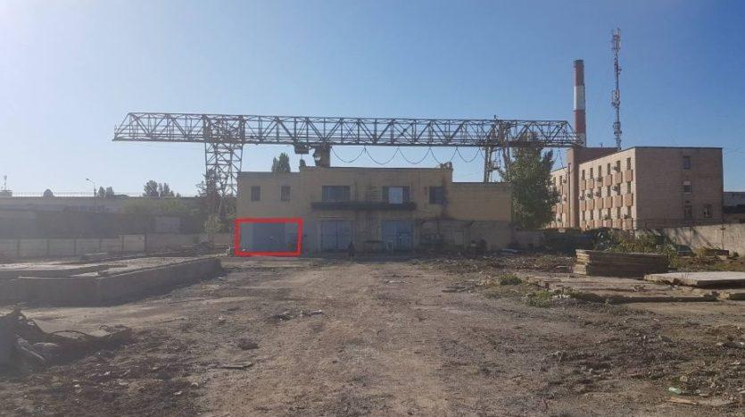 Rent - Dry warehouse, 101 sq.m., Kiev - 3