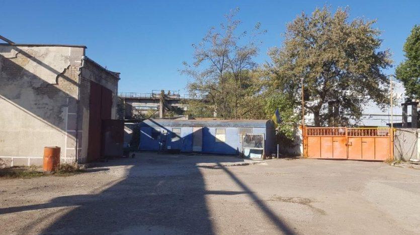Rent - Dry warehouse, 101 sq.m., Kiev - 4