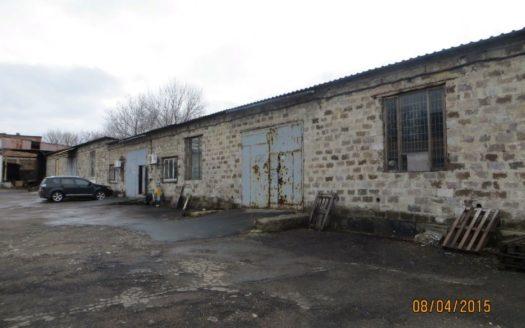 Rent – Dry warehouse, 230 sq.m., Donetsk
