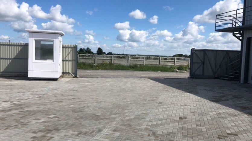 Оренда - Теплий склад, 560 кв.м., м. Хмельницький - 14
