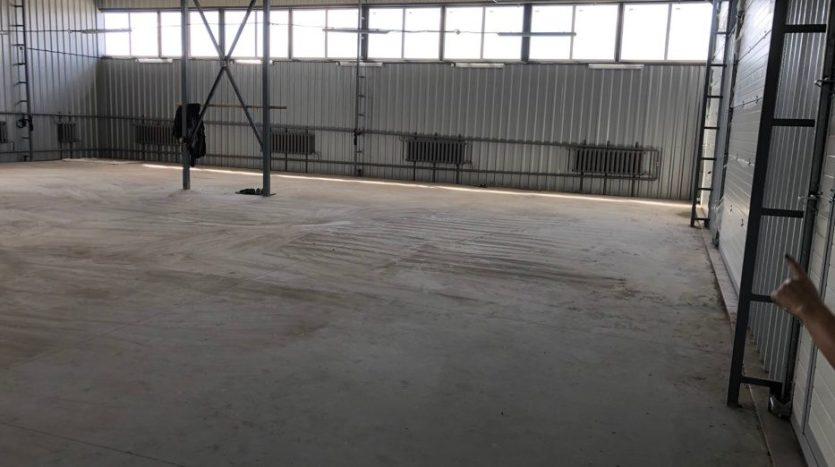 Оренда - Теплий склад, 560 кв.м., м. Хмельницький - 20