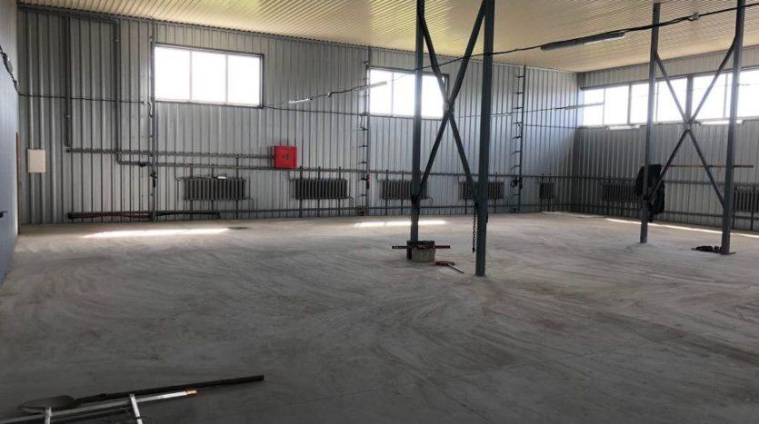 Оренда - Теплий склад, 560 кв.м., м. Хмельницький - 19