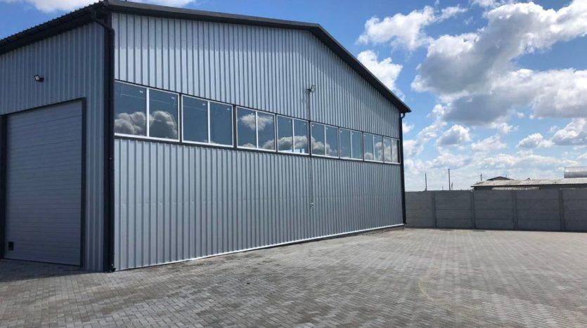Оренда - Теплий склад, 560 кв.м., м. Хмельницький - 5