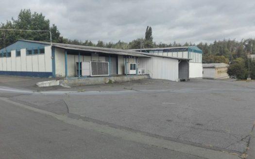 Kiralık – Kuru depo, 320 m2, Vorzel
