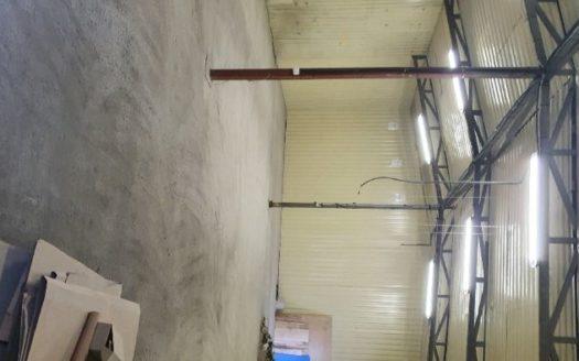 Rent – Dry warehouse, 120 sq.m., Bucha