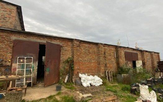 Оренда – Теплий склад, 100 кв.м., г. Луцк