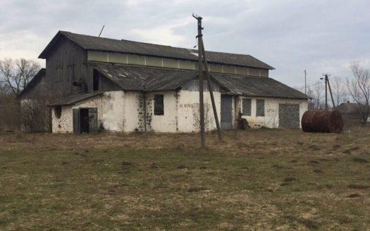 Rent – Industrial premises, 500 sq.m., Pidgorye