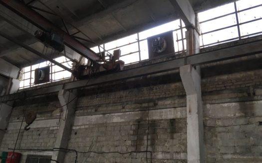 Rent – Industrial premises, 3000 sq.m., Pyatikhatki