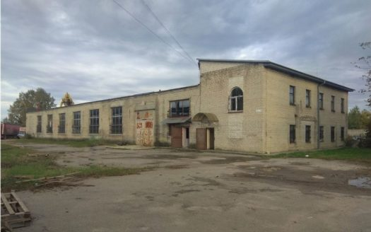 Rent – Dry warehouse, 421 sq.m., Malekhov
