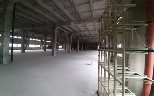 Аренда — Сухой склад, 1200 кв.м., г. Белый Камень