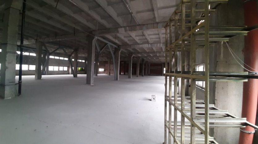 Аренда - Сухой склад, 1200 кв.м., г. Белый Камень