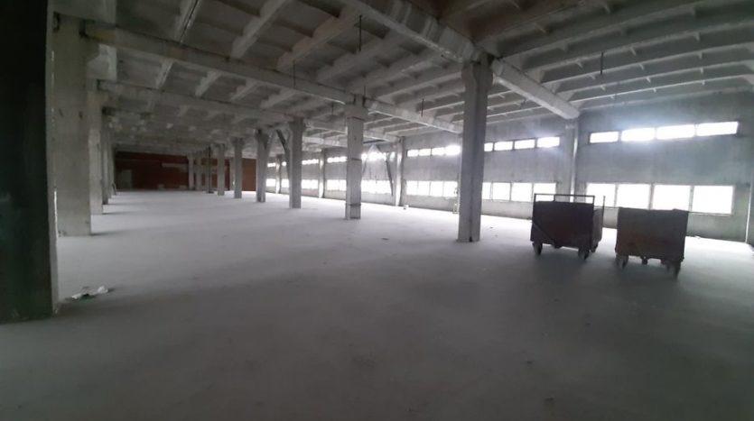 Аренда - Сухой склад, 1200 кв.м., г. Белый Камень - 2