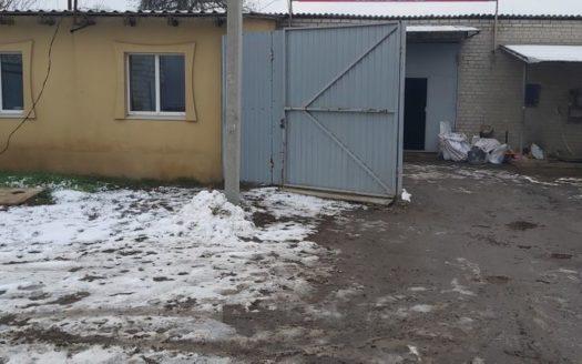 Оренда – Сухий склад, 400 кв.м., м Дергачі