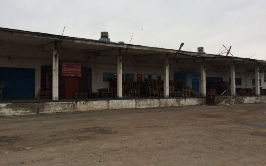 Аренда — Сухой склад, 500 кв.м., г. Полтава