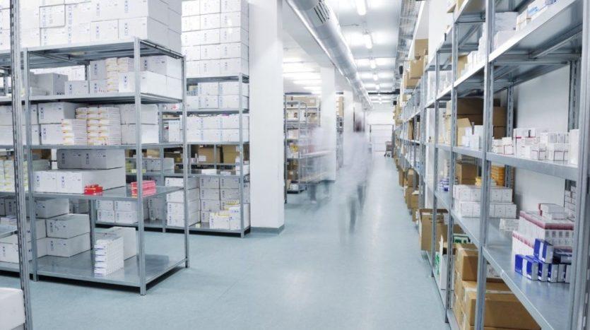 Аренда - Теплый склад, 10500 кв.м., г. Милая