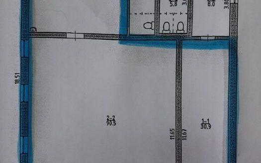 Оренда – Сухий склад, 164 кв.м., г. Луцк