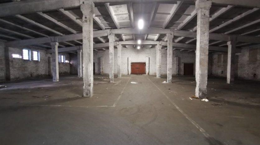 Kiralık - Kuru depo, 6500 m2, Kiev
