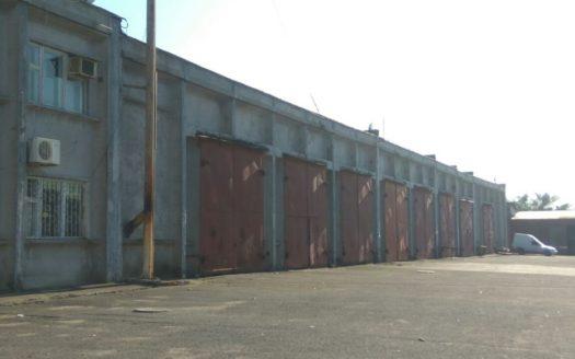 Аренда — Сухой склад, 182 кв.м., г. Бердянск