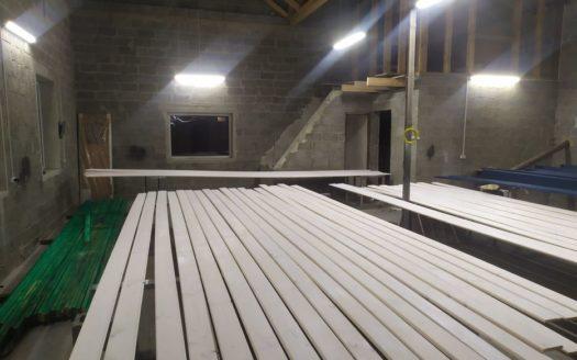Rent – Dry warehouse, 110 sq.m., Bryukhovichi
