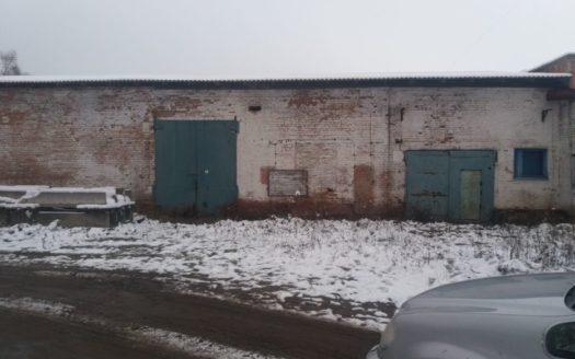 Аренда — Сухой склад, 400 кв.м., г. Прилуки