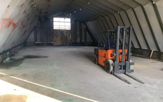Kiralık – Kuru depo, 350 m2, Uzhgorod