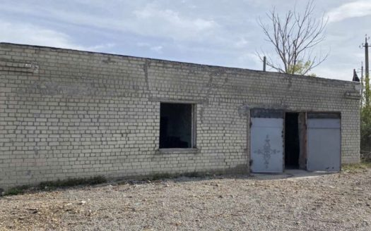 Rent – Dry warehouse, 135 sq.m., Veliky Dalnik
