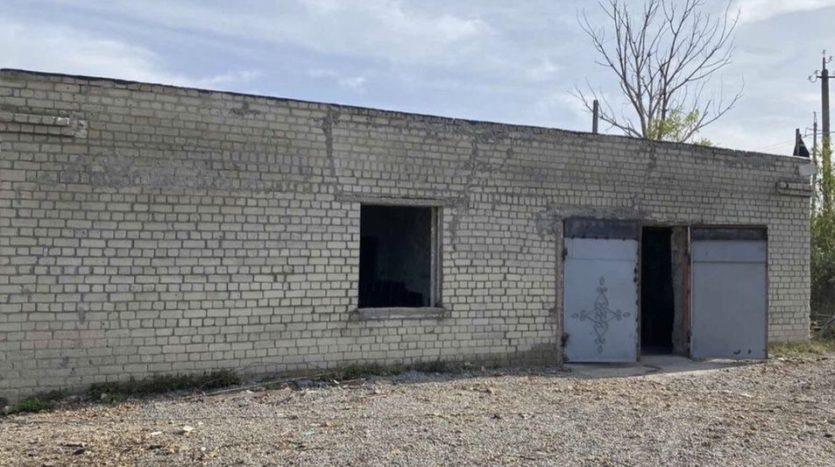 Rent - Dry warehouse, 135 sq.m., Veliky Dalnik