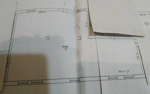 Kiralık – Kuru depo, 167 m2, Dubno