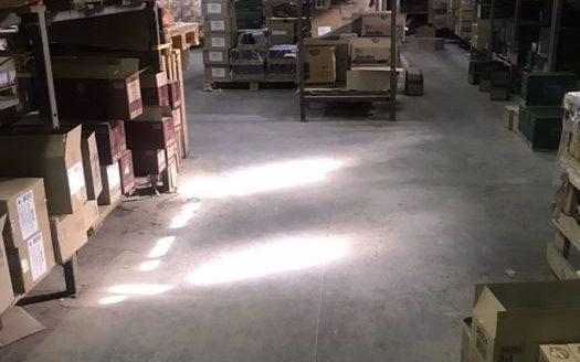 Аренда — Сухой склад, 450 кв.м., г. Винница
