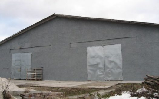 Rent – Warm warehouse, 2100 sq.m., Noviki
