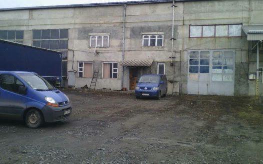 Продаж – Теплий склад, 1200 кв.м., м Хмельницький