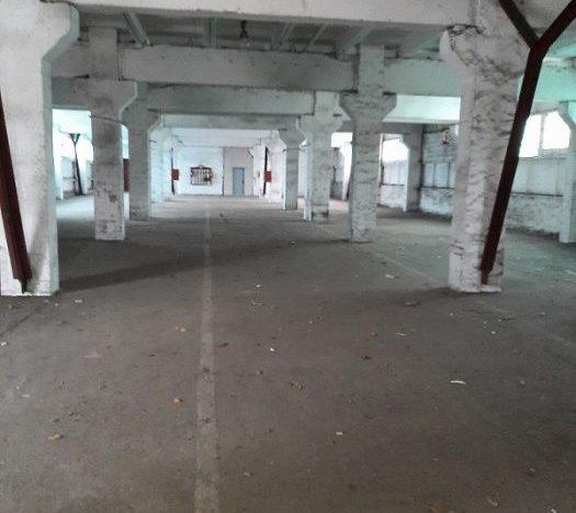 Kiralık - Kuru depo, 6500 m2, Kiev - 6