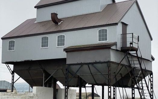 Sale – Dry warehouse, 3736 sq.m., Tyaginka