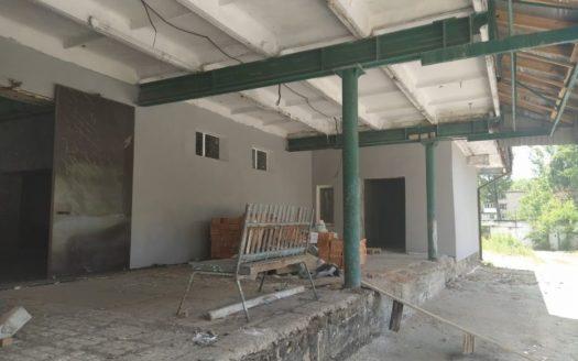 Kiralık – Kuru depo, 1500 m2, Dnipro