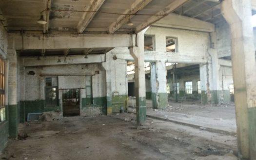 Аренда — Теплый склад, 3520 кв.м., г. Софиевка