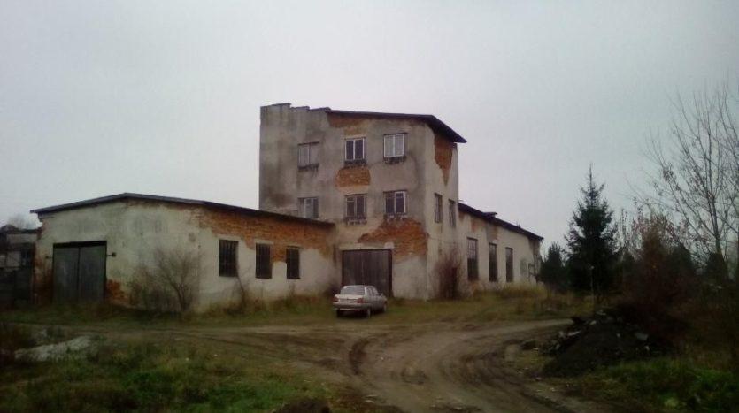 Satılık - Sıcak depo, 750 m2, Peremyshlyany - 2