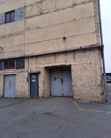 Kiralık - Kuru depo, 6500 m2, Kiev - 7