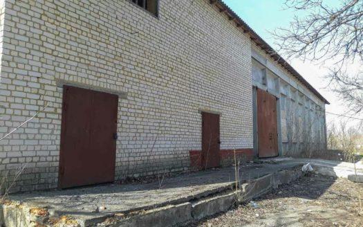 Продаж – Сухий склад, 1200 кв.м., м Кропивницький